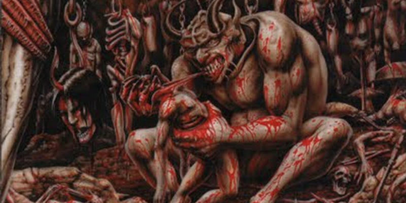 Severe Torture