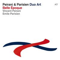 concert Émile Parisien