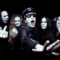 concert Deathstars