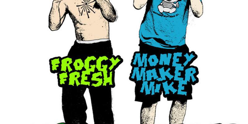 Froggy Fresh