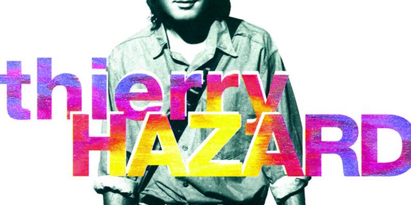 Thierry Hazard
