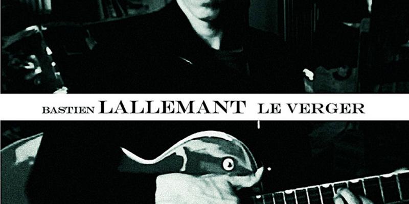 Bastien Lallemant