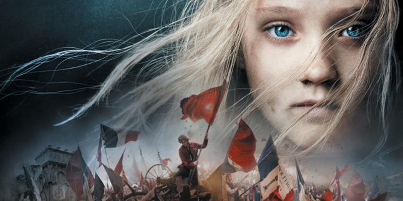 Les Misérables Cast
