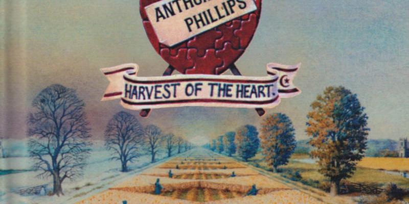 Anthony Phillips