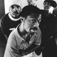 concert The Pharcyde