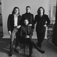 concert Arctic Monkeys