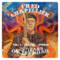 concert Fred Chapellier