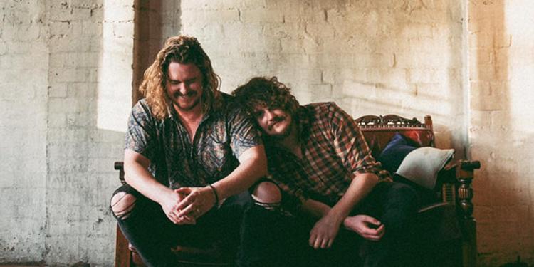 Pierce Brothers + soham de