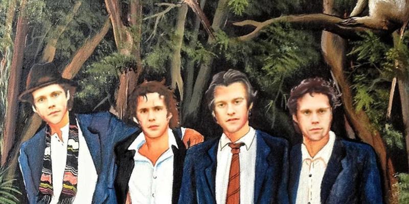 The William Blakes
