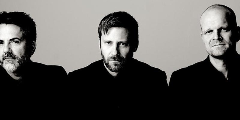 Espen Eriksen Trio