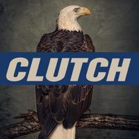concert Clutch