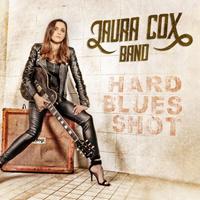 concert Laura Cox Band