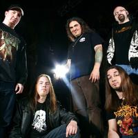 concert Cephalic Carnage