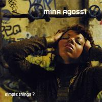 concert Mina Agossi