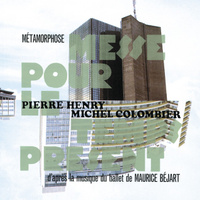 concert Pierre Henry