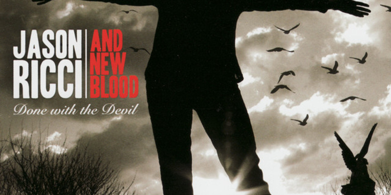 Jason Ricci And New Blood