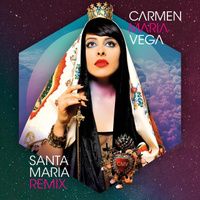 concert Carmen Maria Vega