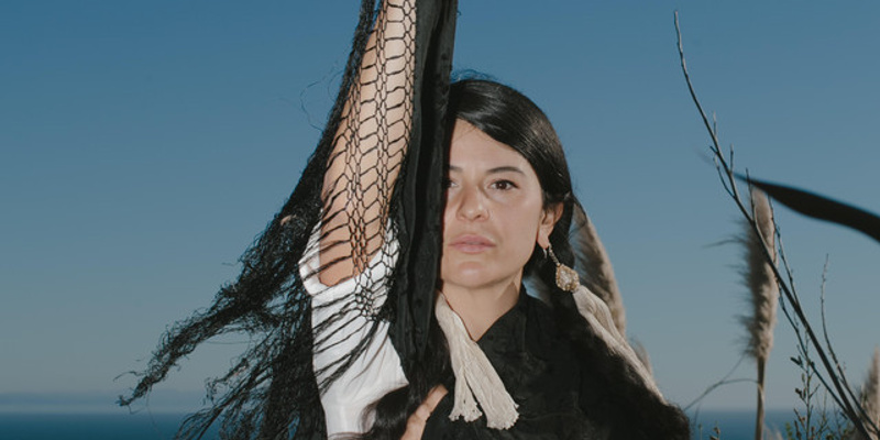 Mariee Sioux