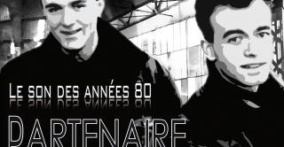 LES ANNEES 80 A PARIS