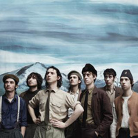 concert Fat White Family