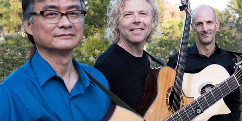California Guitar Trio