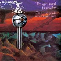 concert Van der Graaf Generator