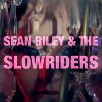 concert Sean Riley & The Slowriders