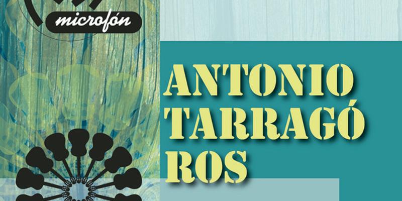 Antonio Tarrago Ros