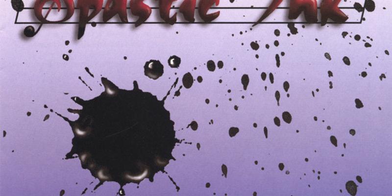 Spastic Ink
