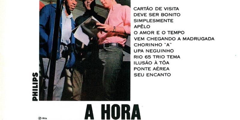 Rio 65 Trio