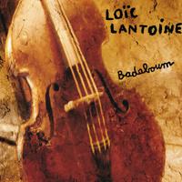 concert Loïc Lantoine