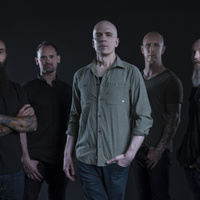 concert Devin Townsend Project