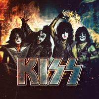 concert KISS