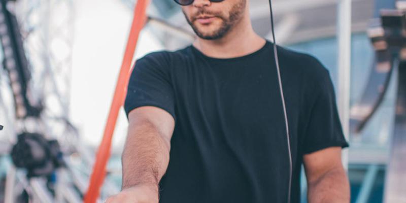 Sammy Porter