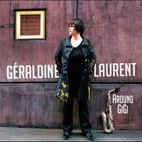 concert Géraldine Laurent
