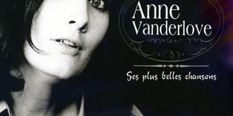 Anne Vanderlove