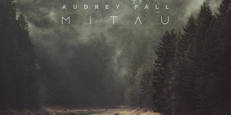 Audrey Fall