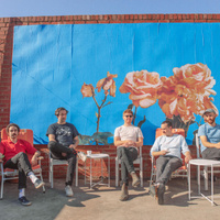 concert Rolling Blackouts Coastal Fever