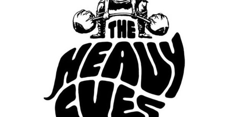 The Heavy Eyes